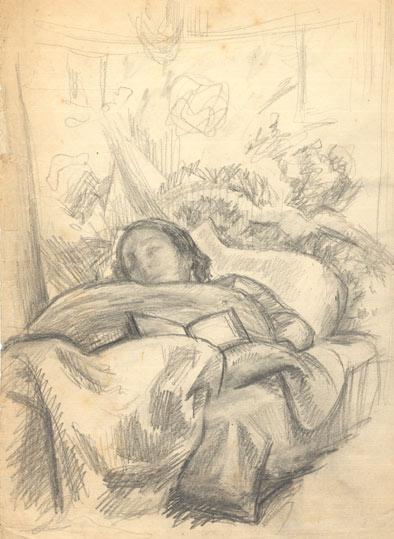 Фото спящая жена 6 фотография